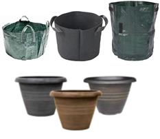 Mengenal TAKEDAPOT – Mempersiapkan Wadah (Pot) Tanam